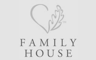 Family House - Logo
