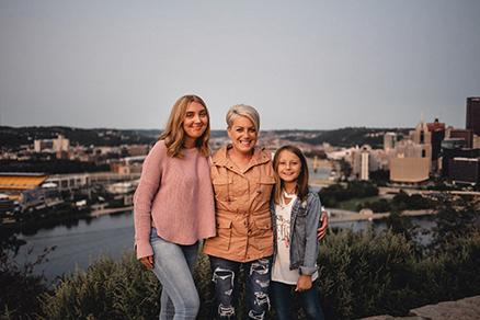 sarah-daughters
